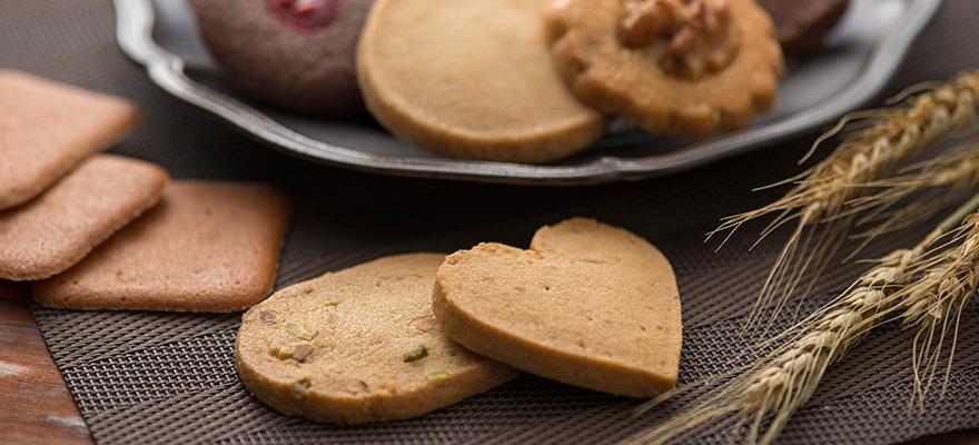 クッキーなどの焼き菓子